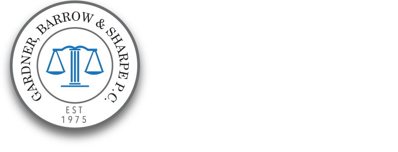 Gardner, Barrow, and Sharpe P.C.