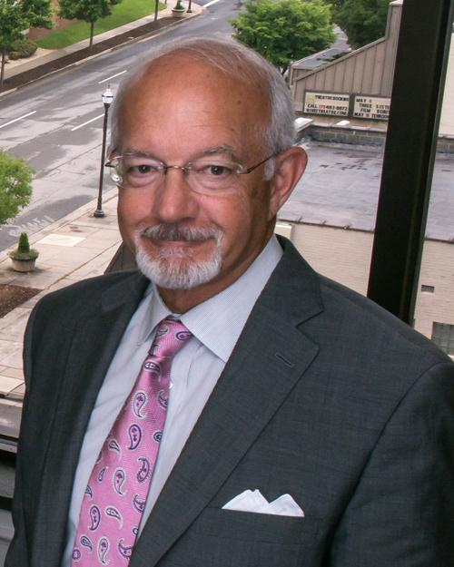 Philip G. Gardner